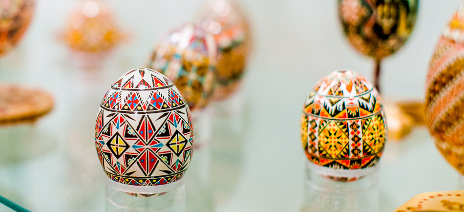 Pysanka Workshop 2017