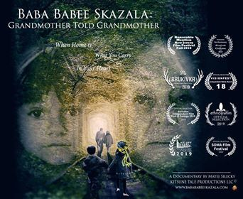 "UNWLA Film Presentation ""Baba Babee Skazala"" (Grandmother Told Grandmother)"