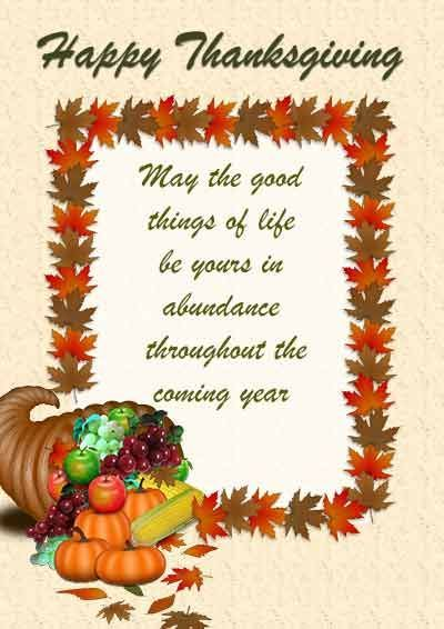 The Ukrainian National Museum Wishes You and Your Family a Happy Thanksgiving!