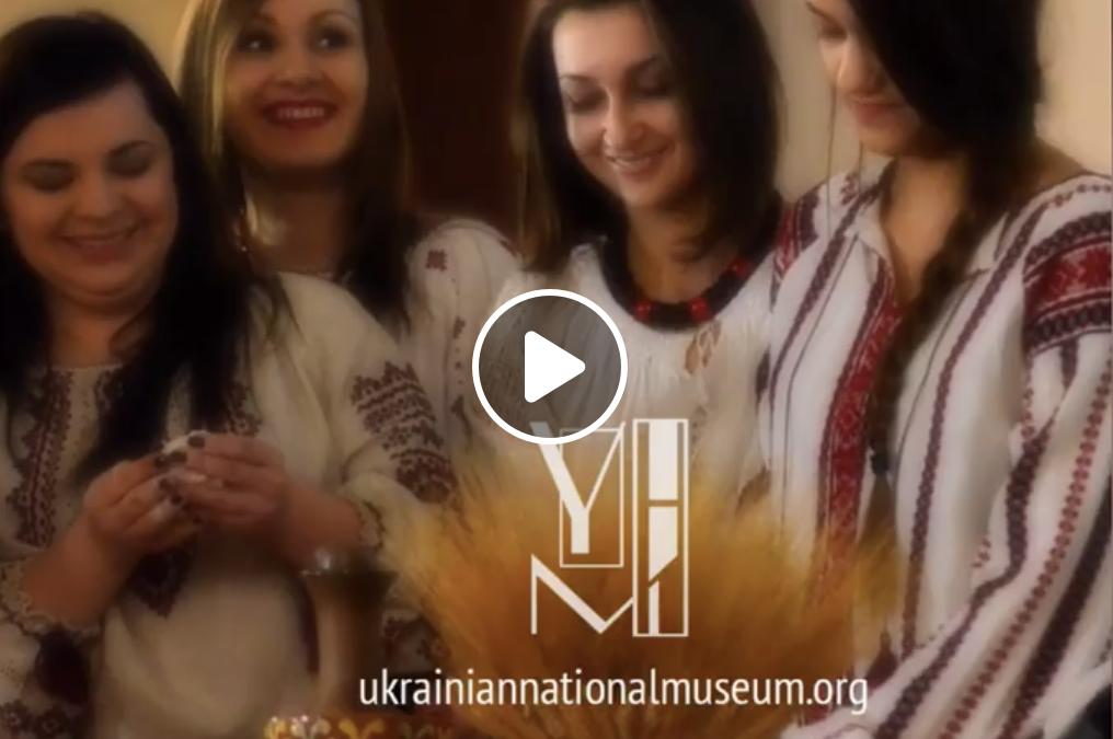 Ukrainian National Museum – Archive History